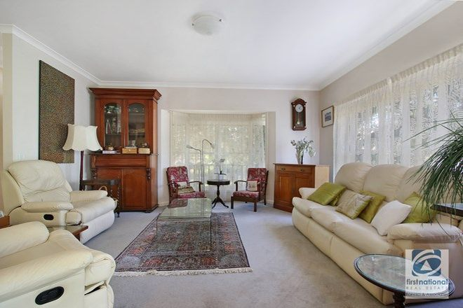 Picture of 1/9 Priory Lane, BEECHWORTH VIC 3747