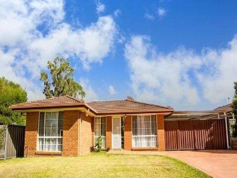 29 Goldmark Crescent, Cranebrook NSW 2749, Image 0