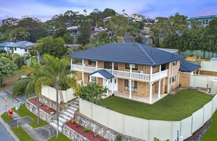 Picture of 308 Gallipoli Road, Carina Heights QLD 4152