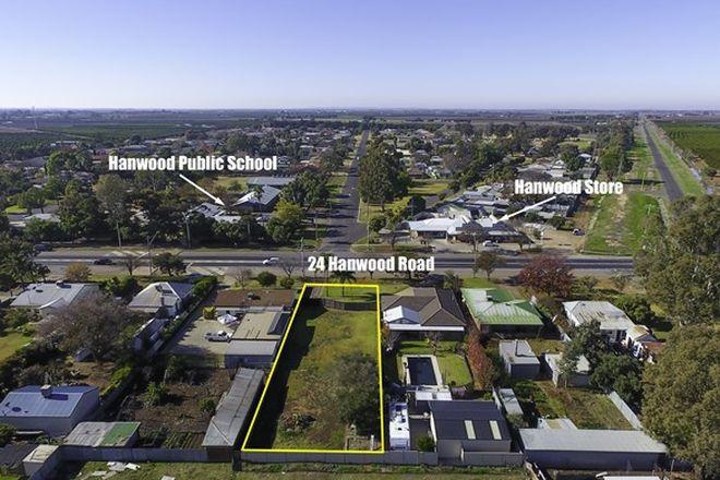 Picture of 24 Hanwood Road, HANWOOD NSW 2680