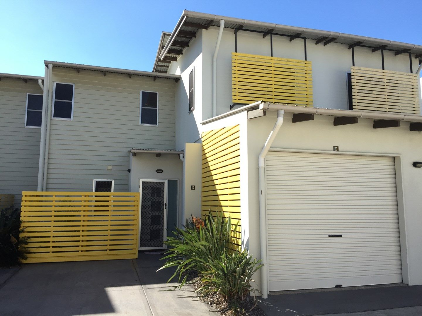 8/10 NOTHLING STREET, New Auckland QLD 4680, Image 1