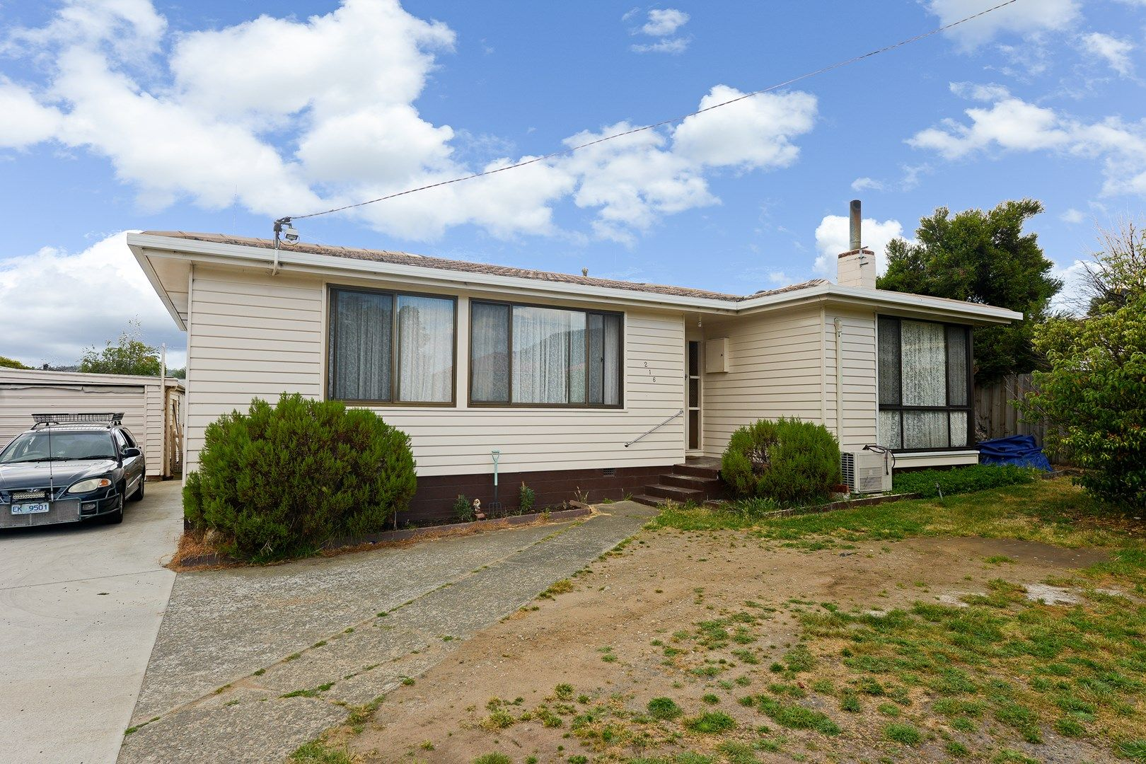 216 Back River Road, New Norfolk TAS 7140, Image 0