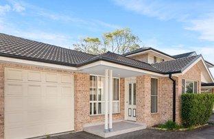 Picture of 3/19 Gallipoli Avenue, Blackwall NSW 2256