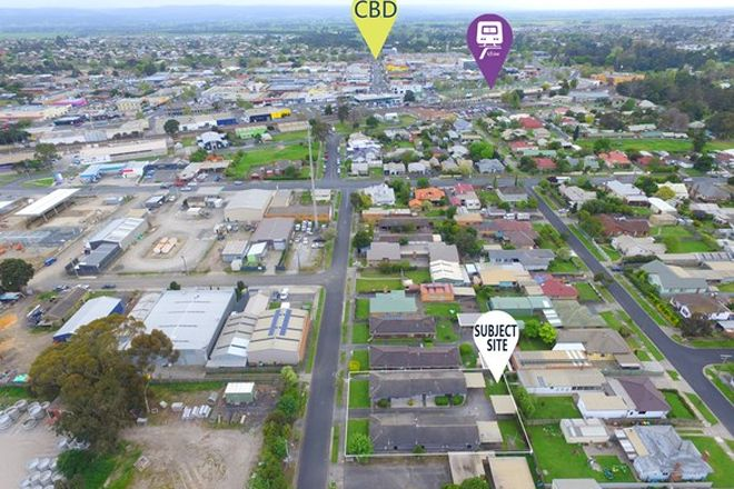 Picture of 1-6/28 Collins Street, TRARALGON VIC 3844
