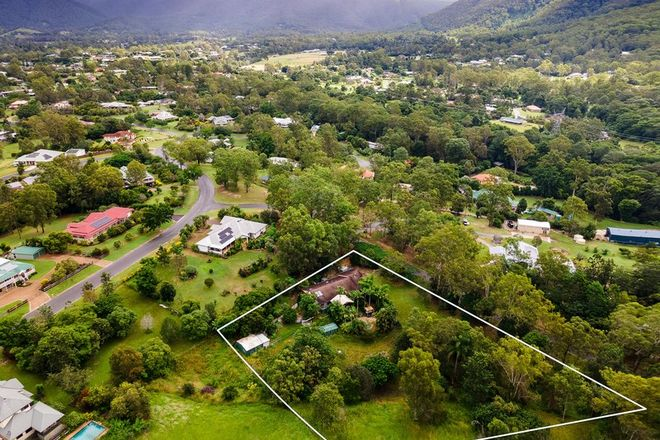 Picture of 15 Cosgrove Road, SAMFORD VALLEY QLD 4520