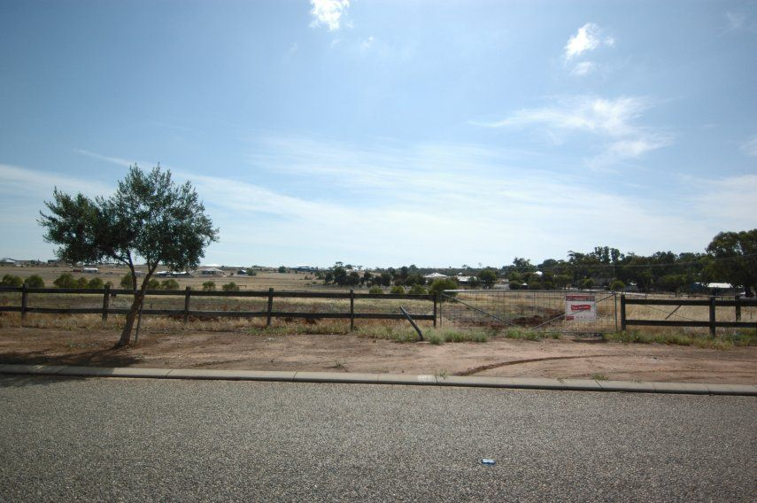 Lot 9 Newcastle Street, York WA 6302, Image 0