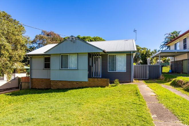 Picture of 3 Windsor Street, RAYMOND TERRACE NSW 2324