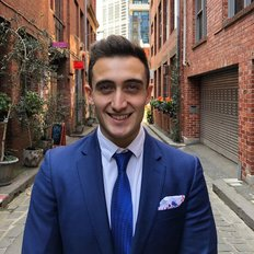 David Vraca, Sales & Property Consultant