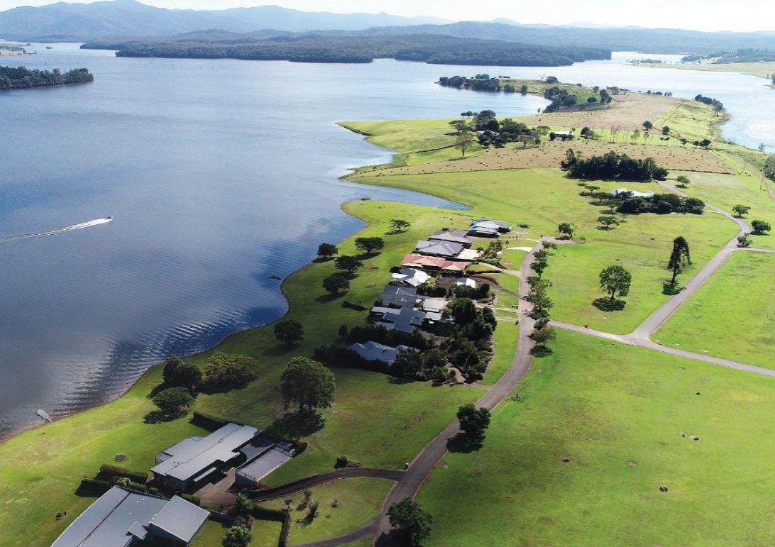 Lots 281- 287 Edgewater Access, Yungaburra QLD 4884, Image 0