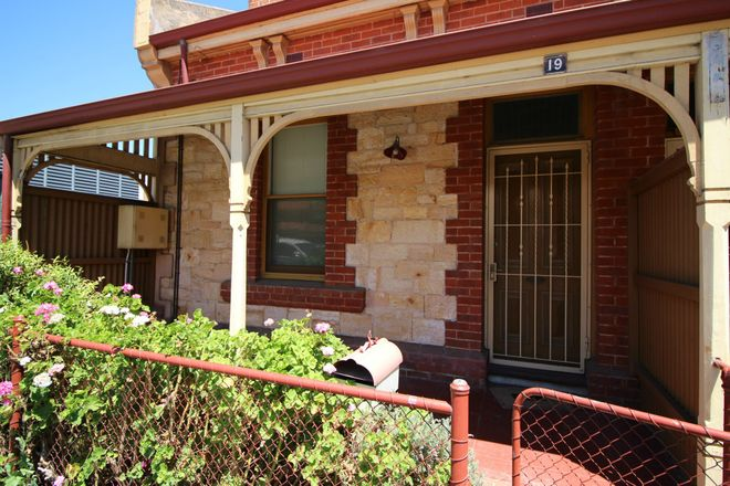 Picture of 19 Gray Street, ADELAIDE SA 5000