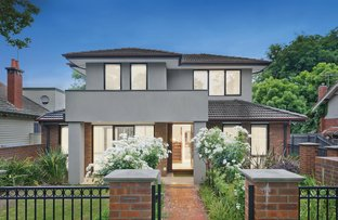 Picture of 1/43 Campbell Street, Kew VIC 3101