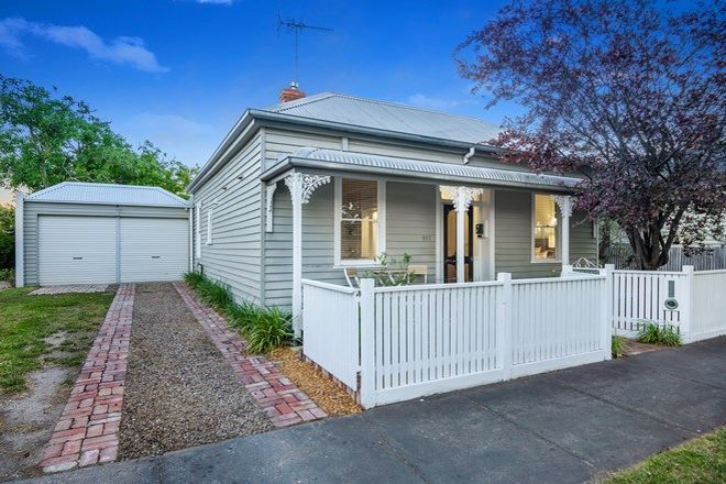 Picture of 107 South Street, BALLARAT CENTRAL VIC 3350