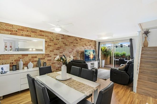 Picture of 5/2-4 Yethonga Avenue, BLUE BAY NSW 2261