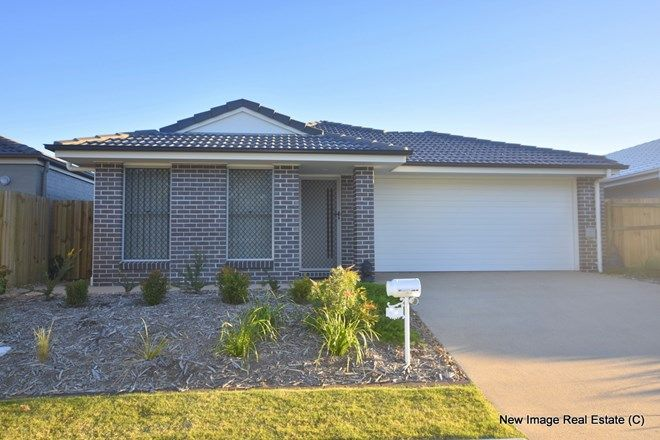 Picture of Lot 59 Jonas Ct, HOLMVIEW QLD 4207