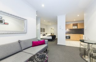 Picture of 410/267 Flinders Lane, Melbourne VIC 3000