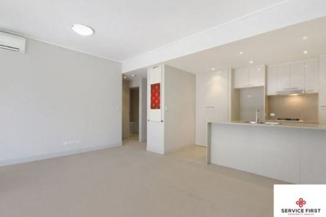 Picture of 412/3 Jean Wailes Avenue, RHODES NSW 2138
