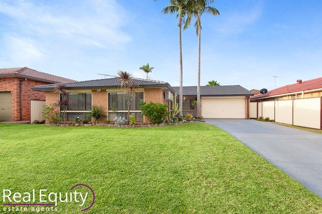 Picture of 25 Aylesbury Crescent, CHIPPING NORTON NSW 2170
