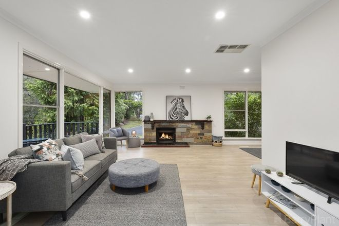 Picture of 3 Byways Drive, RINGWOOD EAST VIC 3135