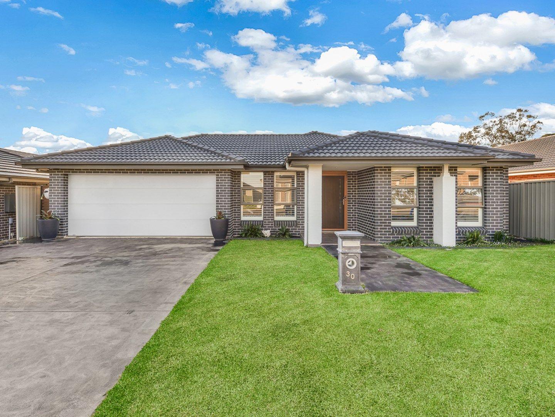 30 Jubilee Cct, Rosemeadow NSW 2560, Image 0