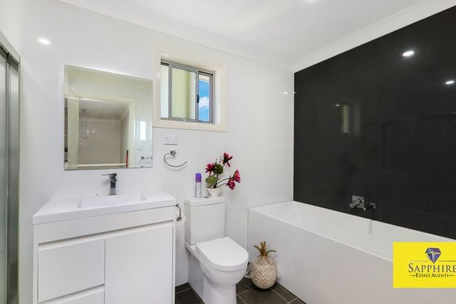 Picture of 26 Burns Close Close, ROOTY HILL NSW 2766