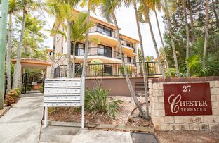 Picture of 14/27 Chester Terrace, Southport QLD 4215