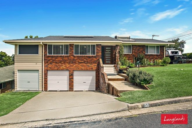Picture of 54 Vera Dr, COFFS HARBOUR NSW 2450