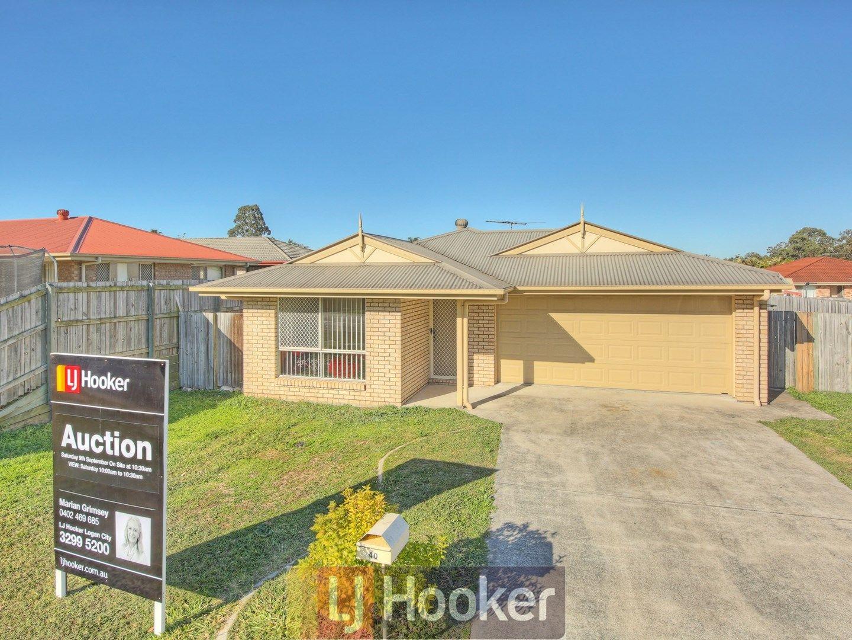 40 Moffatt Road, Waterford West QLD 4133, Image 0