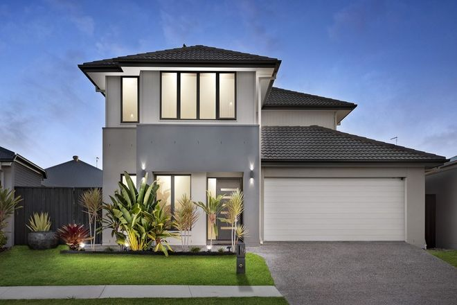Picture of 113 Lakeview  Promenade, NEWPORT QLD 4020