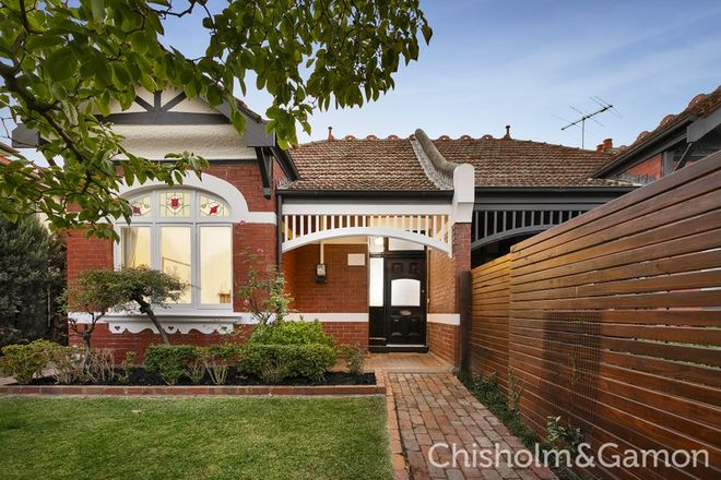Picture of 195 Hotham Street, ELSTERNWICK VIC 3185