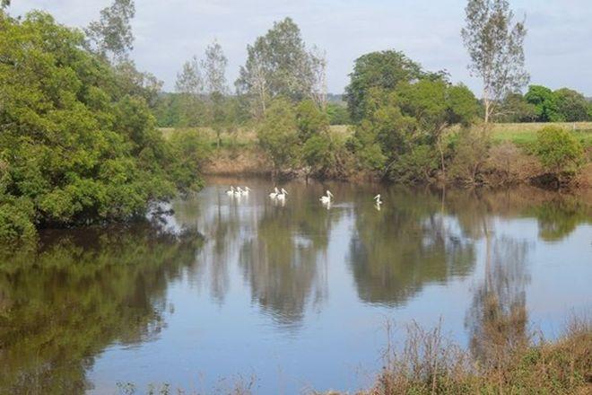 Picture of 260 Bungawalbin Whiporie Road, BUNGAWALBIN NSW 2469