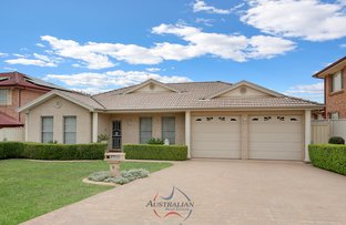 Picture of 6 Belledale Close, St Clair NSW 2759