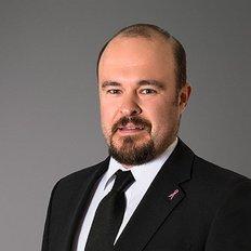 James Montano, Sales representative