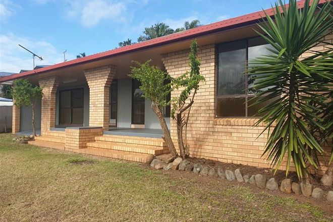 Picture of 38 Hibiscus Place, TARANGANBA QLD 4703