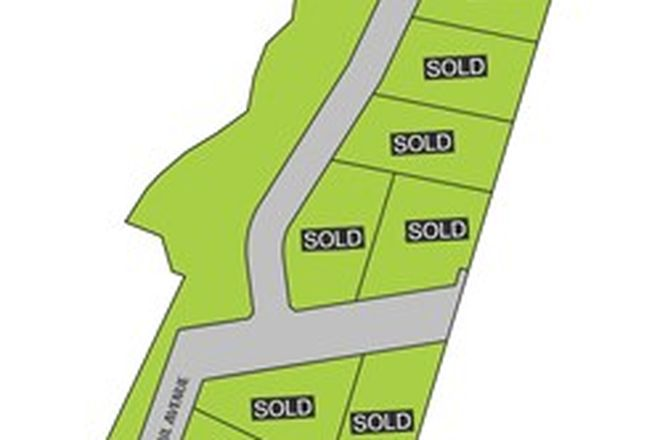 Picture of Lot 1 - 15/45 Ridge Rd., WHITTLESEA VIC 3757