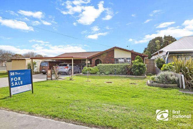Picture of 22 Katoomba Street, ORANA WA 6330