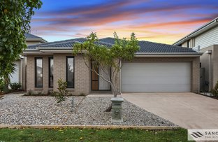 Picture of 21 Maritime Circuit, Sanctuary Lakes VIC 3030