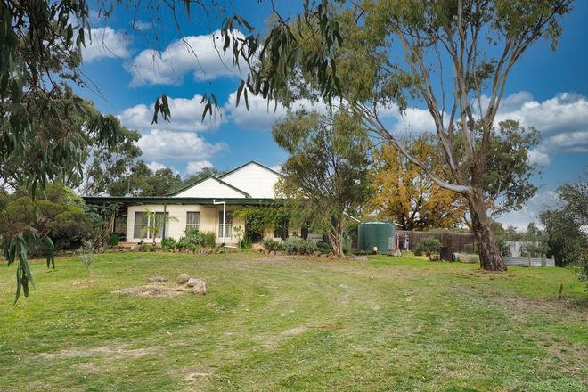 Picture of 110 Campbell Street, ARARAT VIC 3377