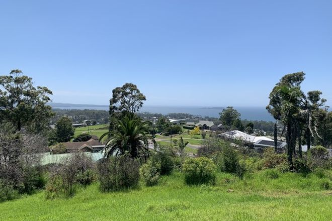 Picture of 11 Highlands Avenue, SURF BEACH NSW 2536