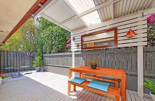 Picture of 2/159 Watson St, Camp Hill QLD 4152