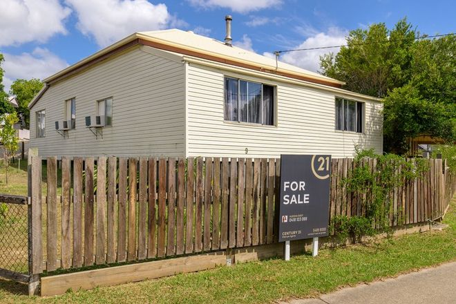 Picture of 9 Hilton Road, GYMPIE QLD 4570