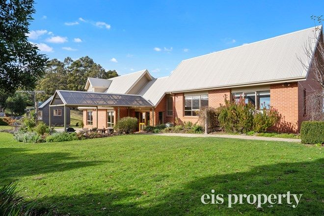 Picture of 378 Saddle Road, KETTERING TAS 7155