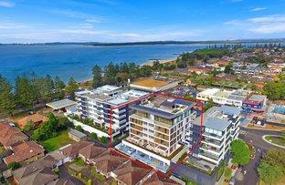 201+202/154 Ramsgate Road, Ramsgate Beach NSW 2217