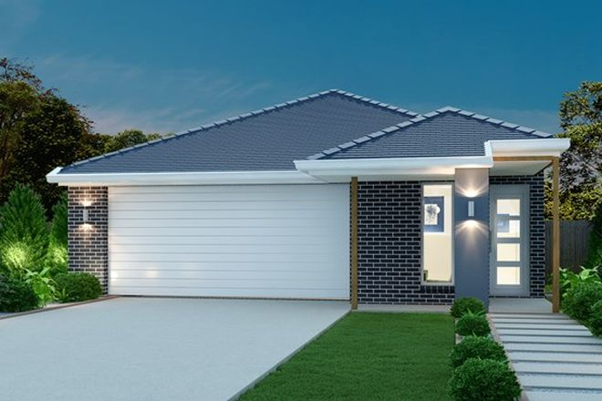 Picture of Lot 127 Bloomfield Esplanade, SOUTH MACLEAN QLD 4280