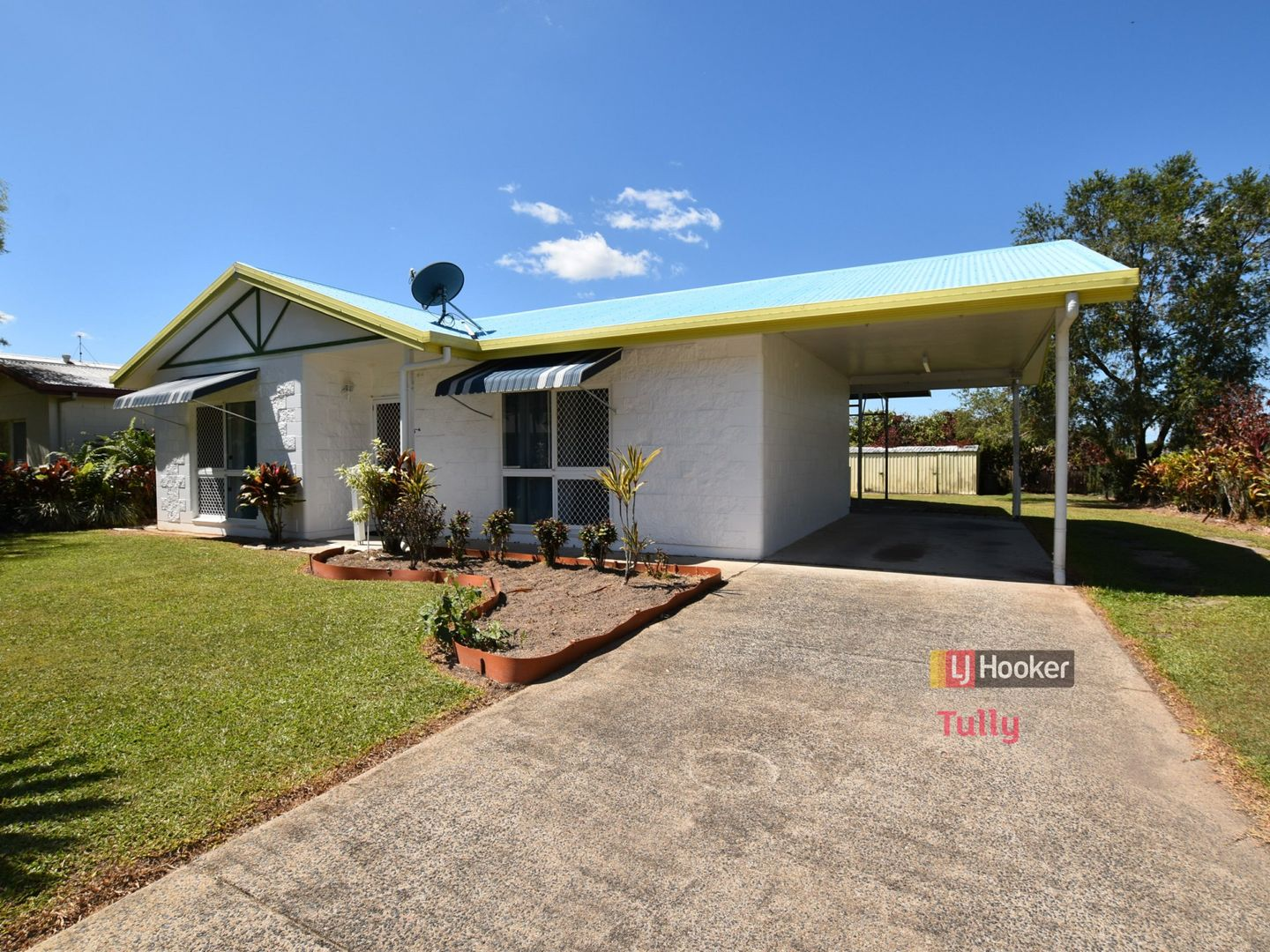 36 Campbell Street, Tully QLD 4854, Image 0