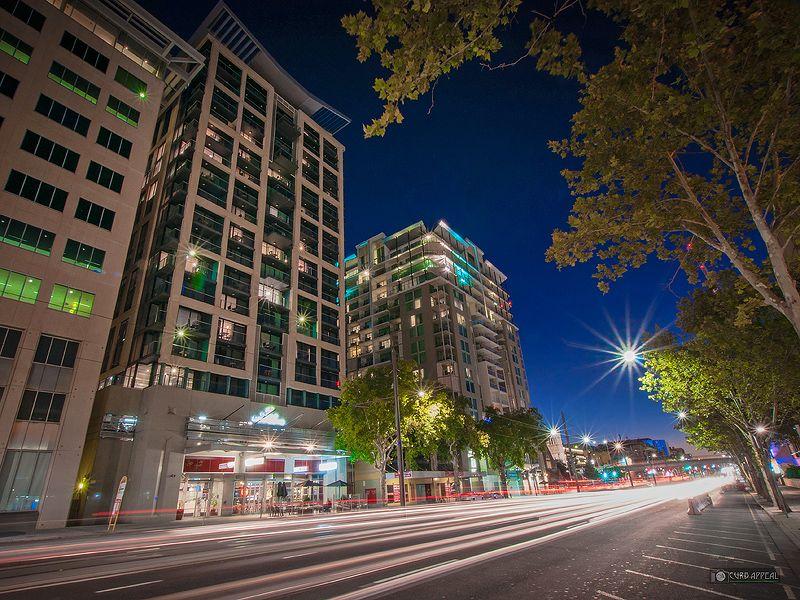 301/102-105 North Terrace, Adelaide SA 5000, Image 0