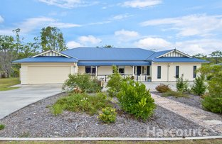 Picture of 18-20 Benchmill Road, New Beith QLD 4124