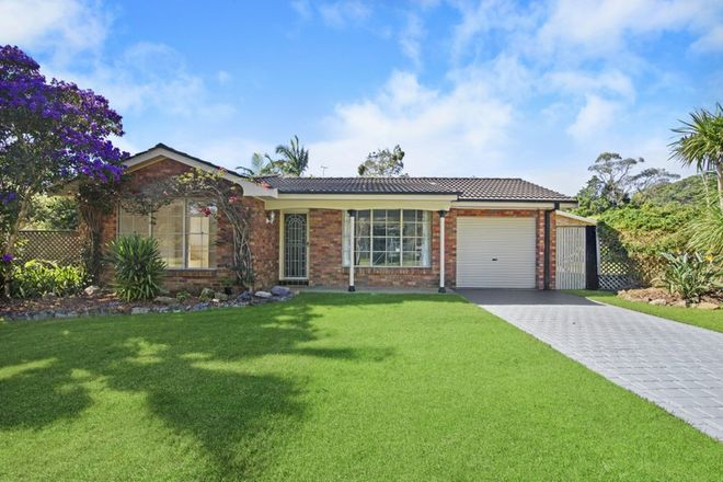 Picture of 1 Donna Close, LISAROW NSW 2250