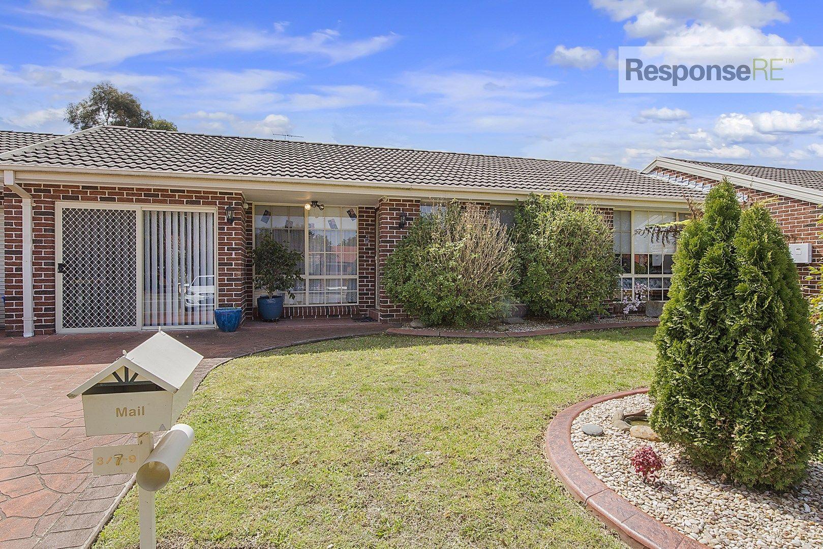 3/7-9 Chapman Street, Werrington NSW 2747, Image 0