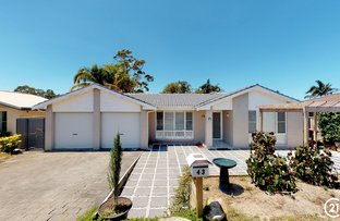 Picture of 43 Yachtsman Crescent, Salamander Bay NSW 2317