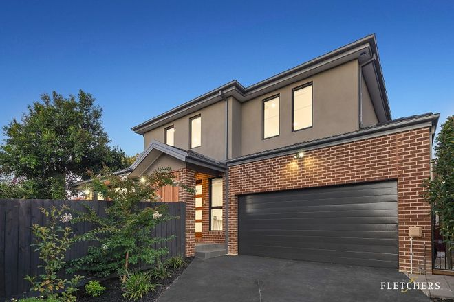 Picture of 6A Meryl Street, DONCASTER EAST VIC 3109
